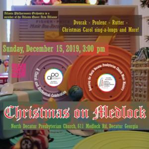 December 2019 Concert